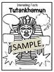 Website Sleuths: Tutankhamun (King Tut)