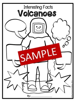 Website Sleuths: Volcanoes