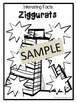 Website Sleuths: Ziggurats Fact Find