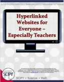 Educational Websites (over 200) for Everyone - Especially Teachers
