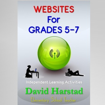 FREE Webquests For Elementary