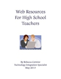 Websites for High School Teachers