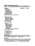 Wechsler Individual Achievement Test, Third Edition (WIAT-
