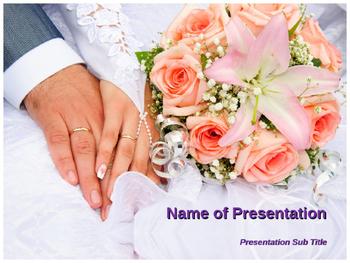 Wedding PPT Template