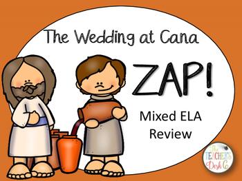 Wedding At Cana Teaching Resources Teachers Pay Teachers