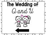 Wedding of Q and U