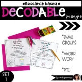 Fluency with Close Reading