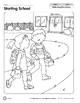 Week 01: Starting School (Everyday Literacy, Listening & Speaking)