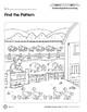 Week 02: Find the Pattern (Everyday Literacy, Math)