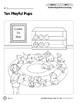 Week 02: Ten Playful Pups (Everyday Literacy, Math)
