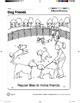Week 03: Dog Friends (Everyday Literacy, Listening & Speaking)