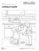 Week 03: Looking at Liquids (Everyday Literacy, Science)