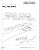 Week 08: Tree, Tree, Bush! (Everyday Literacy, Math)