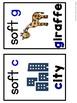 Week 13 - final e (a_e, i_e); soft c & g - 1st Grade Phonics