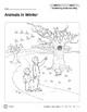 Week 12: Animals in Winter (Everyday Literacy, Science)