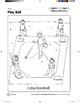Week 12: Play Ball (Everyday Literacy, Listening & Speaking)