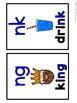 Week 12 - ng, nk - 1st Grade Phonics