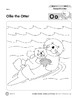 Week 15: Ollie the Otter--Oo (Everyday Literacy, Reading & Writing)