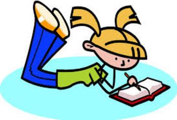 Week 2 Reading Log  Read 180