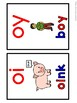 Week 27 - diphthongs oi, oy - 1st Grade Phonics