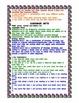Week 34 Kindergarten Curriculum Aligned to Common Core Standards