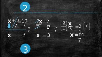 Week 4 Algebra Word Problems