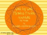 Week by Week Phonics Activities