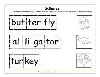 Week of FREE Kindergarten Lesson Plans