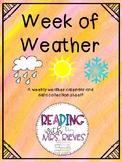 Week of Weather