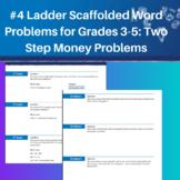 Ladder Word Problems #4