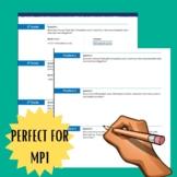 Ladder Word Problems #3