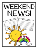 Weekend News