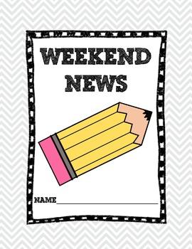 Weekend News Journal
