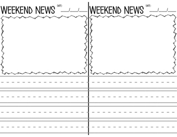 Weekend News Journal