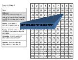 Weekly 120 Grid Practice Sets