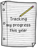 Weekly Assessment Tracker [FREEBIE]