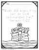 Weekly Bible Lessons: Noah's Ark