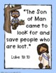 Weekly Bible Lessons: Zacchaeus