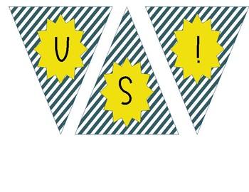 Weekly Focus banner