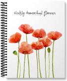 Weekly Homeschool Planner (undated)