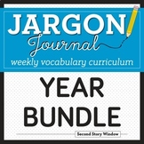 Vocabulary Bundle
