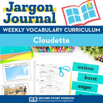 Cloudette Vocabulary