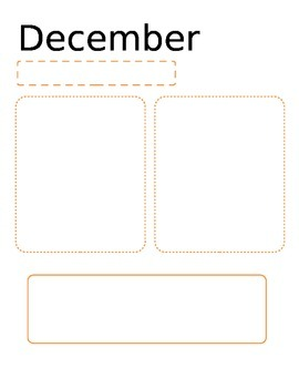 Weekly Journal Notebooks