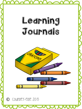 Weekly Learning Journal