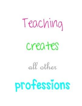 Weekly Lesson Plans - Teacher Binder