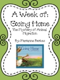 Weekly Literacy Unit: Going Home, The Mystery of Animal Migration