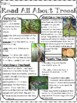 Weekly Literacy Unit: The Giving Tree