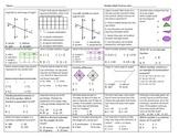 Weekly Math Practice Bundle