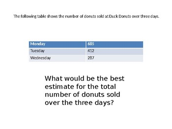 Math Warmup Week 3