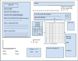 Weekly Math Worksheet